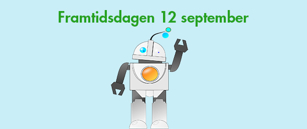 Framtidsdagen 12 september - Bollebygds kommun. ‹ 651e8475011ca