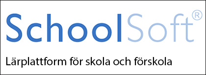 Schoolsoft lärplattform